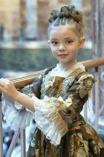 Princess Maybelle Anne Kingston
