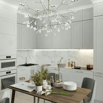 42 Trends you need to know Popular Kitchen Ideas 2019 - onlyhomely
