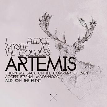 Recently shared artemis and apollo percy jackson hunters ideas