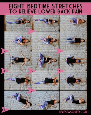 Want more yoga and exercise? Become a woods warrior or try this lower body workout. Ohhhh lower back pain and pressure. How many times have I groaned, moaned and cursed at you? In fact, here I sit, back throbbing and hips aching, worrying about my future. I have to admit, I don't stretch or do …