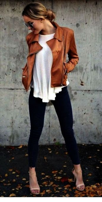 Let the fall come! #Women #Fashion