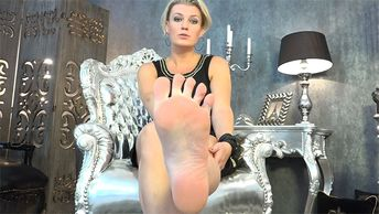 Sell Feet Photos and Videos