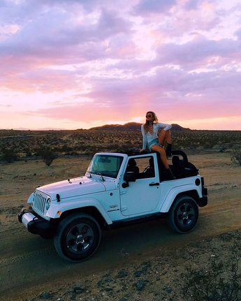 Jeep Pictures Summer Adventure
