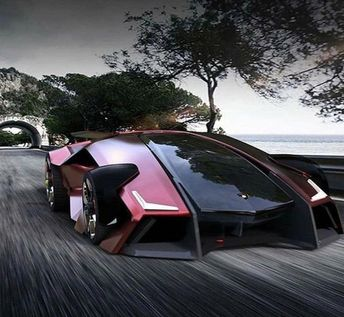 Concept Lamborghini #cars #sportscars #mercedes #lamborghini #beauty...