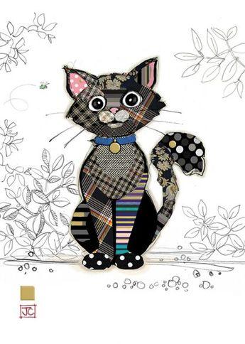 G014 Kasper Kitten