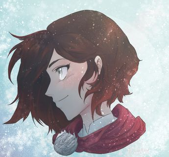 15f56aad56c0 Hype for Rwby vol. 6 Also hype for digital art that isn t commissions