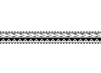 Resultado de imagen para plantillas tatuaje maori #Polynesiantattoos #Maoritattoos