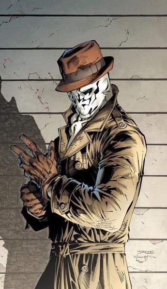 Comics wallpapers