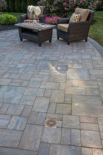 Get your backyard ready for the warm weather with Cambridge