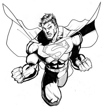 superman 2 by mikemaluk on DeviantArt