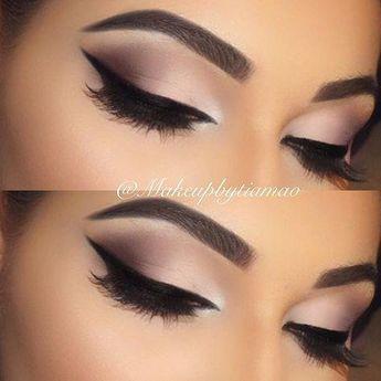 30 Hottest Eye Makeup Looks 2019 - Makeup - #Eye # Hottest #Makeup ...