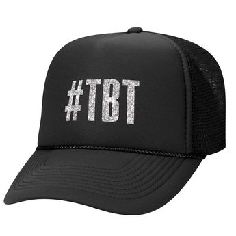 #TBT Trucker Hat
