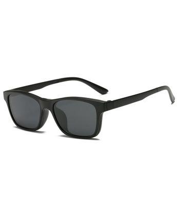9868aa91c0f E3 Sun Clip Polarized - Daniel Walters Eyewear