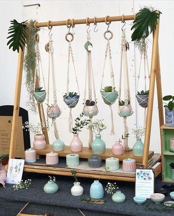 45 Beautiful Plant Hanger Ideas