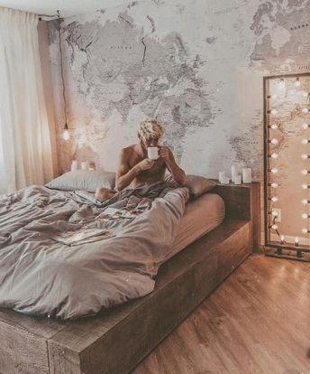 30 Grey Bedroom Inspirations
