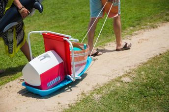 7 Weird Items That Are Useful at the Beach