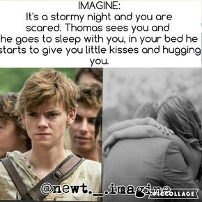 IDK why ,but I love this imagine! 2/20 . . . #thomassangster #newtiecutie #newt #newtisbae #newtimagine #thomasbrodiesangster #mazerunnerimagine #mazerunner