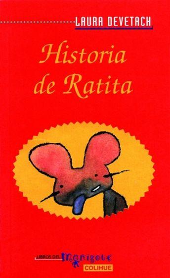 Cuento »  HISTORIA DE RATITA         Había una vez una ratita gris que vivía con sus papás en una cueva tan tibia, tan tibia y tan cerrada...