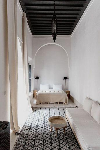 30 Modern Bohemian Interior Design Ideas