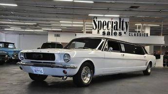 Bringing You Comprehensive Mustang Station Wagon Coverage