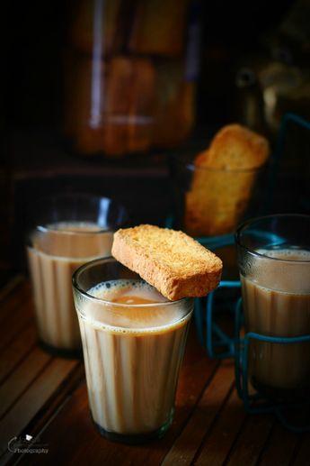 Masala Chai - Spiced Indian Tea