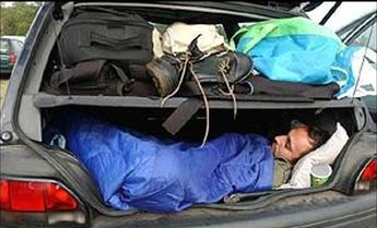 Vehicle Survival: How to Successfully Live in Your Car (By Someone Who's Done It)