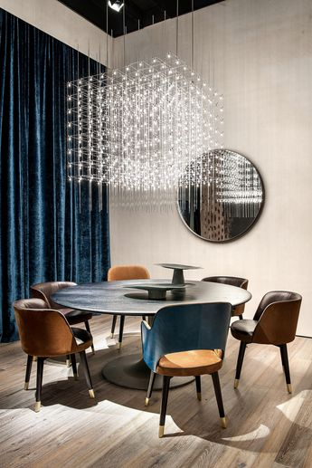 COLETTE CHAIR - Chairs from Baxter   Architonic