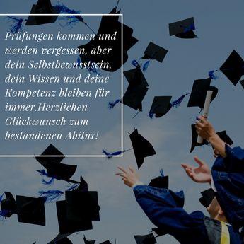 Glückwünsche Abitur Von Mama Und Papa Gratulieren