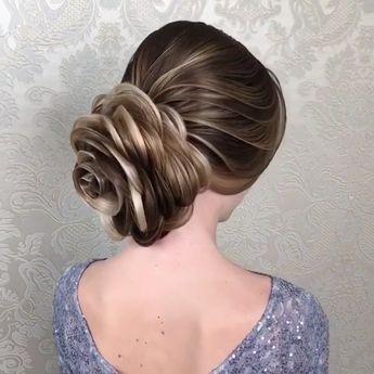 #haircut #hairstyles #braids #braidstyles #flowers #flowerhairstyle #diy