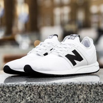 d8f65ad7f7 New Balance Women s 247 Deconstructed Casual Sneakers from