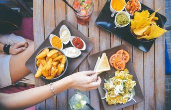 54 Hot Happy Hour Picks in Tucson