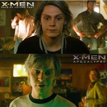 Universo X-Men on