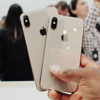 Iphone xs max Iphone xs