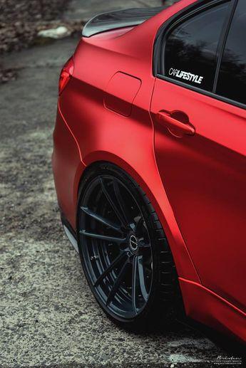 Hot ///BMW///M4