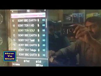 ECHOLINK mw0671 HD Digital Satellite Receiver Review 2018