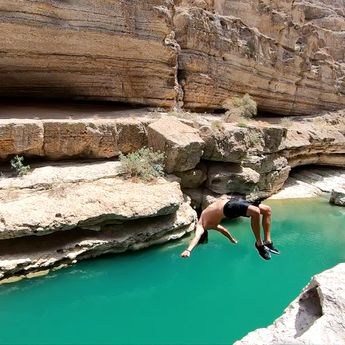 If Oman wasn't already on your bucket list, it's about to be.