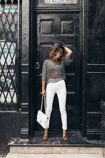 5 Outfits Perfect for a Girls Night Out #GNO