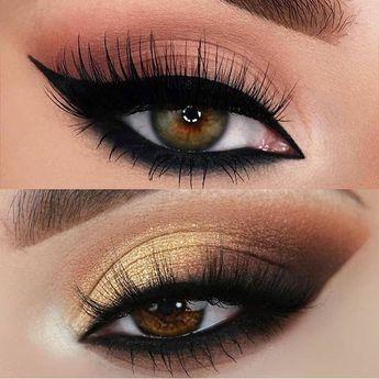 60+ Fabulous Eye Makeup Ideas For You 2019