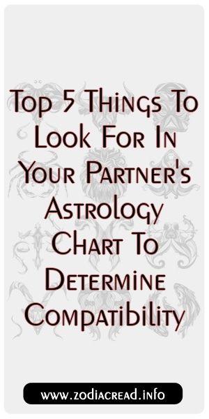 cancer leo compatibility chart