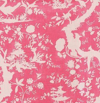 2010129.7 Nirvana Shadow Pink by Lee Jofa