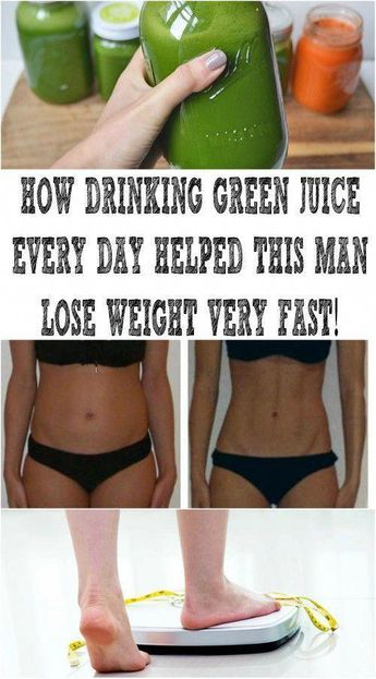 HOW JUICING HELPS FOR WEIGHT LOSS #handscare