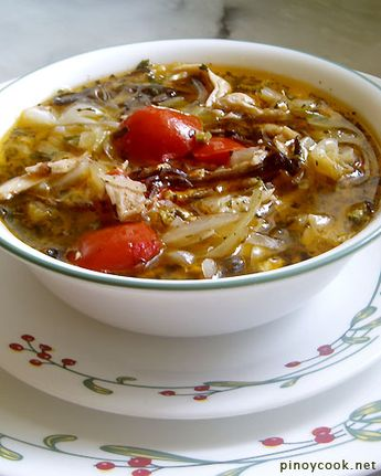 I don't want to brag but this soup is something you really ought to experience. Not just taste it but experience it totally. Savor the aroma, enjoy the texture and the subtle flavors. This new recipe did not exactly come by accident. You know, the way I rummage through the fridge and combine whatever is …