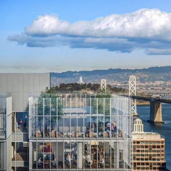 Renzo Piano joins roster of starchitects adding to San Francisco's skyline
