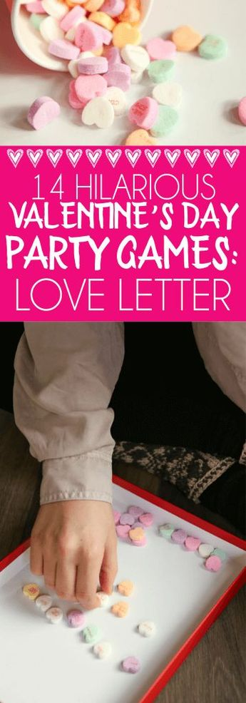 These Chick Flick Inspired Valentine S Day Party Games For