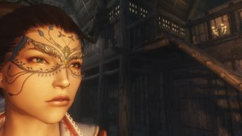 More Elven Skin Tones at Skyrim Nexus - mods and community