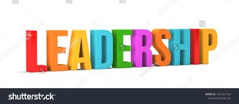 Leadership word. 3D Render illustration in white background  #leadership #text #business #concept #success #word #management #strategy #idea #background #marketing #corporate #solution #achievement #team #leader #company #project #motivation #development