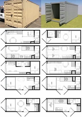 Simple How to Build a Tiny House