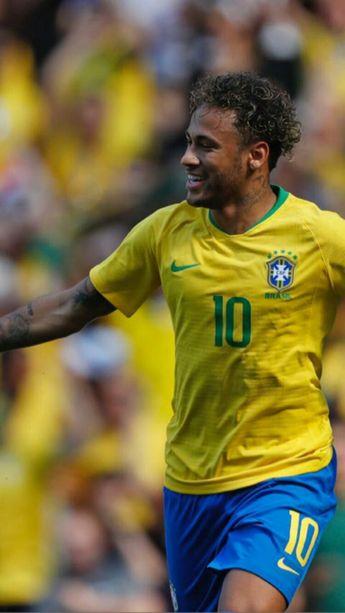 Neymar 🇧🇷