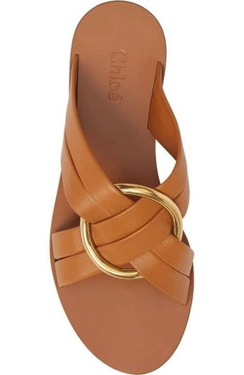 20 Summer Flat Sandals You Need To Try