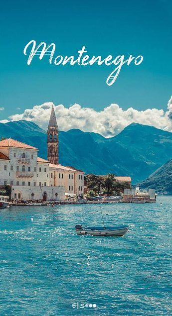 8 #coastaltowns to visit in #montenegro